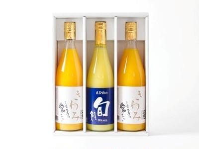 究極のみかんを作りたい。愛媛の濵田農園が贈る、おいしいみかんジュースをお試しあれ♡