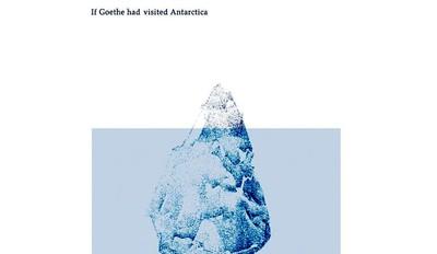 ものがたりのあるお菓子、cinecaが『もしもゲーテが南極へ行ったら』をテーマに展示販売を表参道で開催♡