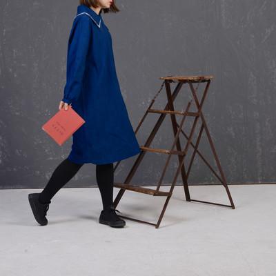 魅力的な藍色のアイテムが欲しいなら「twinkle shop+gallery」は外せない!