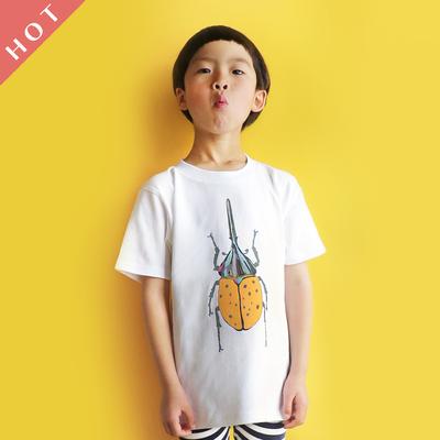 2017年夏。昆虫好きデザイナーがオススメする大人気のヘラクレスT!