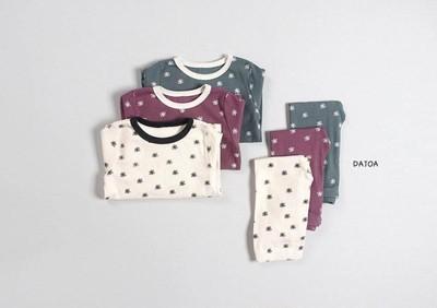 韓国子供服DAJOA パジャマ