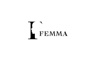 FEMMAのロゴに込めた想い