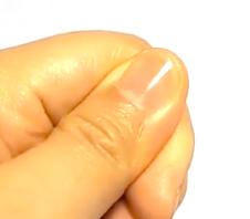 ★新商品★ 『natural care 自爪にやさしいネイルケアセット』が販売スタートしました!
