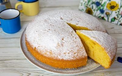 スイーツ好き お菓子作り好きにオススメ オリーブオイルのケーキ 簡単レシピ