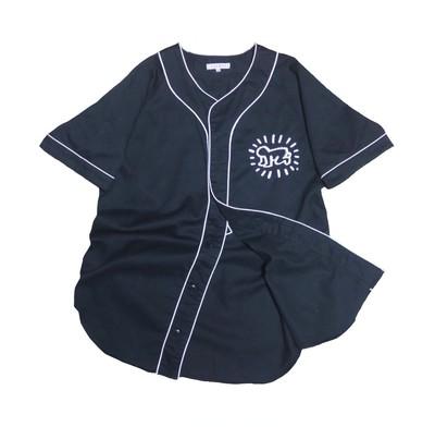 Keith Haring『ベースボールシャツ』