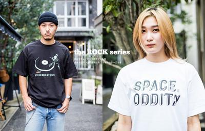 神戸の誇るデザイナー、ハヤシジュンジロウ氏とのコラボレーションブランドJ&S
