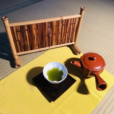 「お茶」新たな美容へのアプローチ