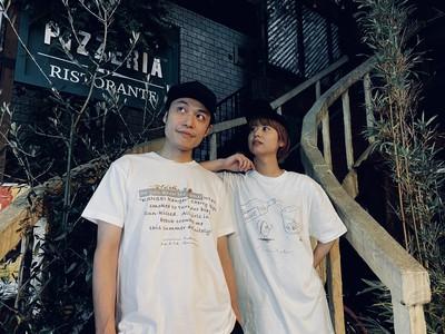 オリジナル周年Tシャツは8月7日まで受付中☆