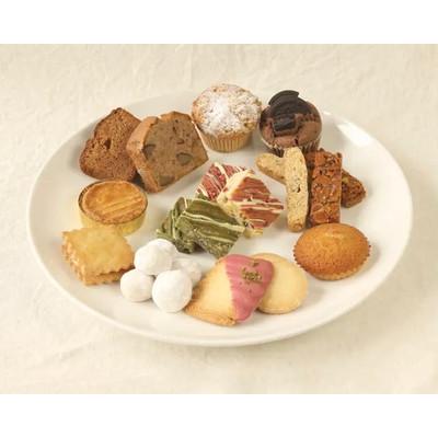 [nouveL'ecrin]かわいい袋につめかえてプレゼントにも◎ヌーベレカンのお菓子お試しセット