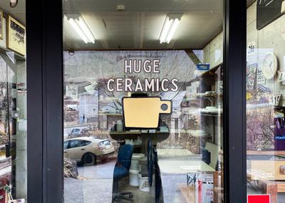 センスのいい器が魅力♡huge ceramicsの堀内大輔さんのご紹介<1>