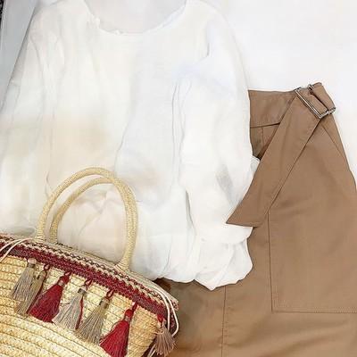 KOSE K* ベイカータイトスカート