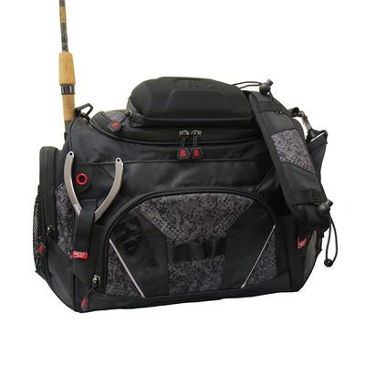機能的なポケットやホルダーなどが多数搭載された「アーバン メッセンジャー バッグ」
