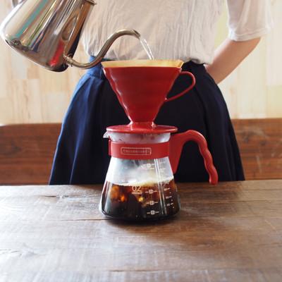 おうちカフェ計画!専門店のアイスコーヒーの作りかた。