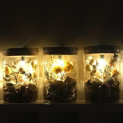 今年の母の日プレゼントは五感を刺激するAROMA LAMP BOTTLEでお母さんに癒しを!