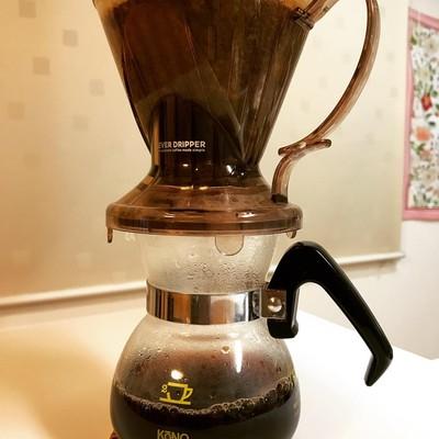 魅惑のタイコーヒー お試しセット3銘柄