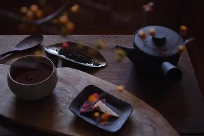洋にも和にも相性の良い香り高いすずわの和紅茶
