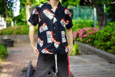 頑張れ、日本!サムライブルーを羽織って街に出よう!