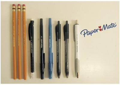 """アメリカの""""イカした""""ペンをセットで送料無料"""