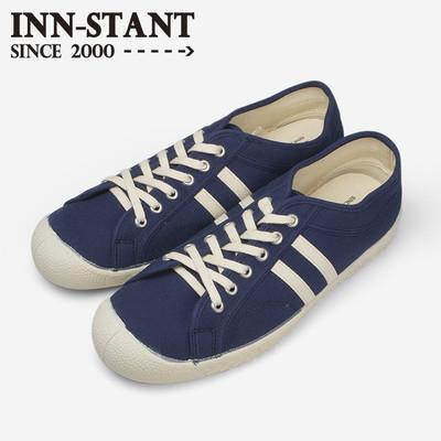 青春系スニーカーの定番!INN-STANTインディゴ #106