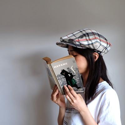 多様なスタイリングを楽しめるリネンの帽子で自分スタイルを見つけよう!