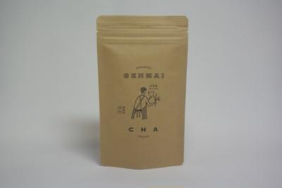 日本茶にハマる女性急増中。
