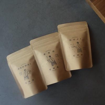 【new】チョコつきプチセット[チロル&チャボ]のご紹介