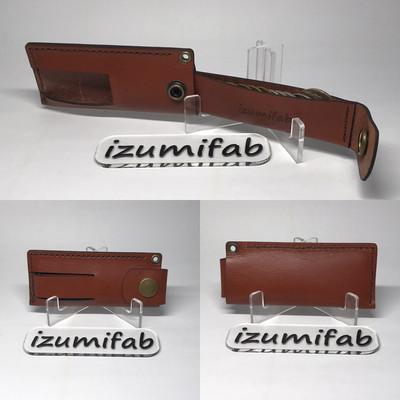 斬新で便利なコインケース!izumifab「Gum」に新型登場!