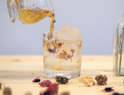 "Herb to Honey 暮らしを彩る漬け蜂蜜 ""いつも""がもっと好きになる"