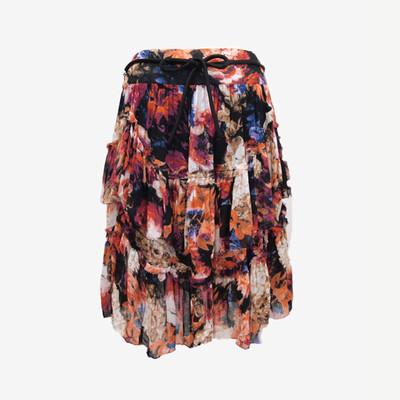 カリブ海に浮かぶノスタルジアなスカート♡