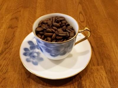 『ニカラグア・サンタフェ農園』|【ローストラボ・クレモナ】のコーヒーからエシカルを考える。