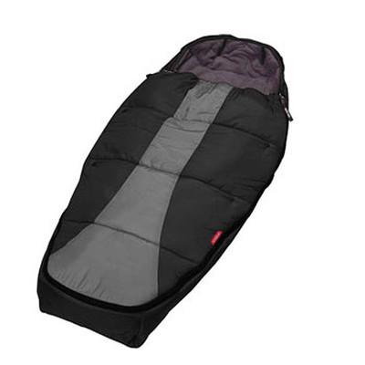 お子様を寒さからしっかり守れるsleeping bag