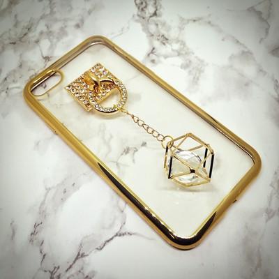 新作ハンドメイドのiPhoneケースを発表します!