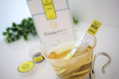 真夏のドリンクに♪「紅茶スティックセレビティー」を!紅茶は健康&美容効果も♡