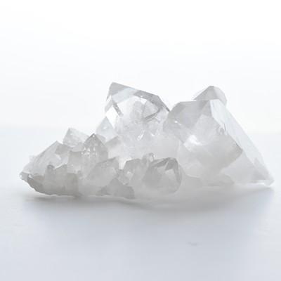 今大注目 高品質 ブラジル・ミナスジェライス州産 水晶クラスターが入荷しました。
