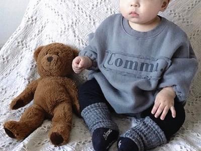 韓国子供服 ベビー 人気