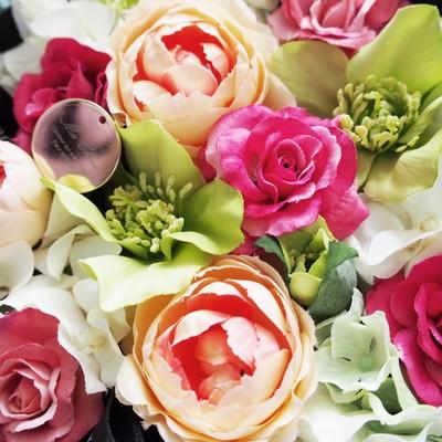 春らしくて可愛い♡ボックスフラワーを母の日や女性へのプレゼントに