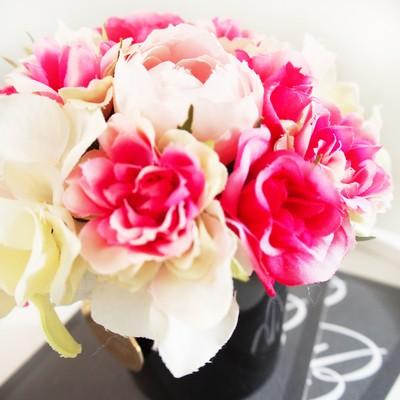 母の日のプチギフトにも♡春におすすめのお花のプレゼントとは?