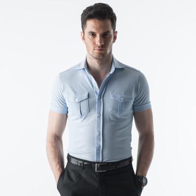 【ランナーのパフォーマンス向上】日常生活を快適に改善していくデッコーロウォモのランニングシャツ