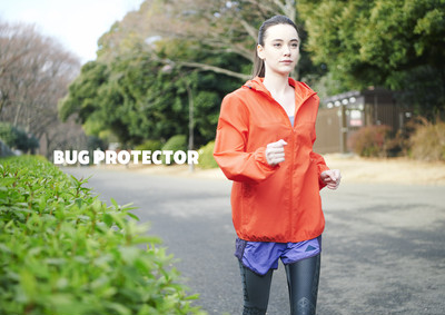 【New Arrival】見えない虫よけ -BUG PROTECTOR-
