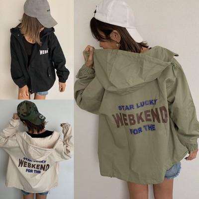 Hot☆webkend BIGジャンパーの紹介です☆*°オーバーサイズのとってもかっこいいジャケット