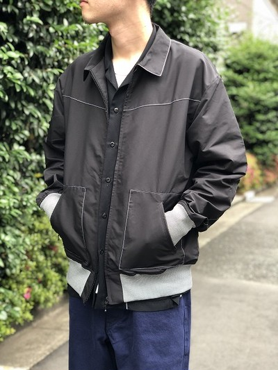 SON OF THE CHEESE -Drizzler JKT-