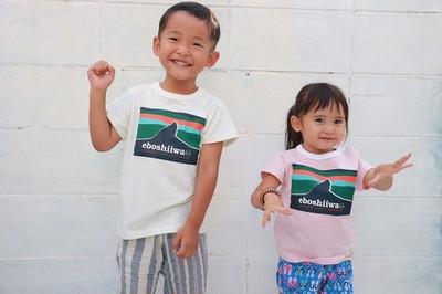 とっておきの普段着。KIDS Tシャツ from湘南