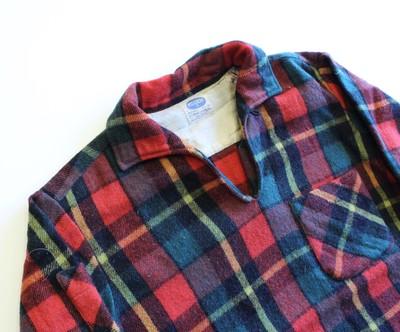 1950's 〜 1960's Vintage Shirts...? Jacket ?