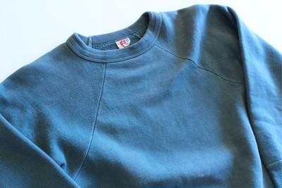 """Blank""  Vintage sweat shirts."