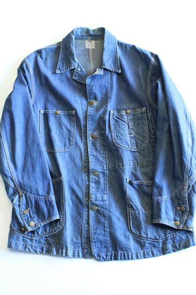 1940's Vintage Lee cover all Jacket