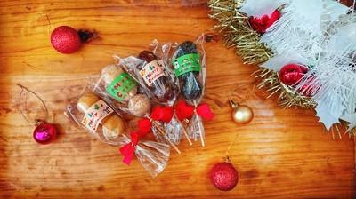 【南国沖縄からのクリスマスプチギフト】