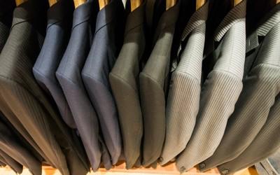 衣替えのこの時期、スーツやコートを自宅で洗ってみませんか?