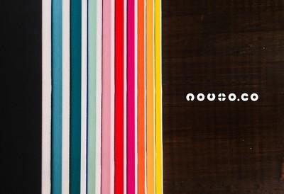 初の大人向け「和カラー」をリリース!バレットジャーナルにも最適なノンブルノート「N」の最新作です。