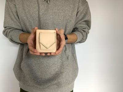 コンパクトにスマートに 「minimal wallet」 のご紹介