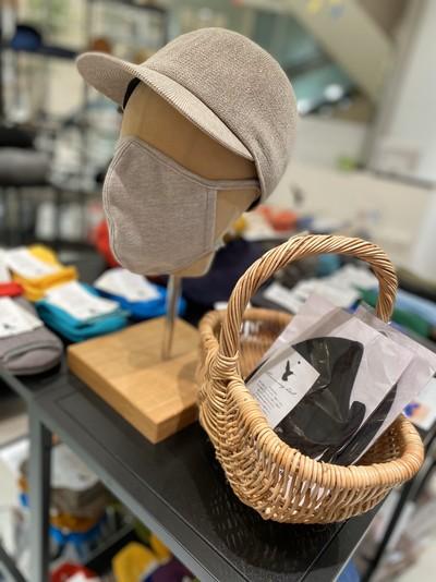 【数量限定】何回も洗える!日本製炭の効能が入ったマスク!少しでもマスク不足を解消できたら嬉しいです!